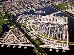 Stad van de Zon, Heerhugowaard, The Netherlands
