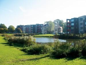 Ruwenbos, Enschede, The Netherlands