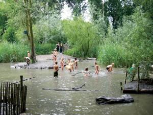 Speeldernis, Rotterdam