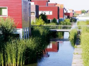 Aanvullende waterberging door flexibel peilbeheer en seizoensberging