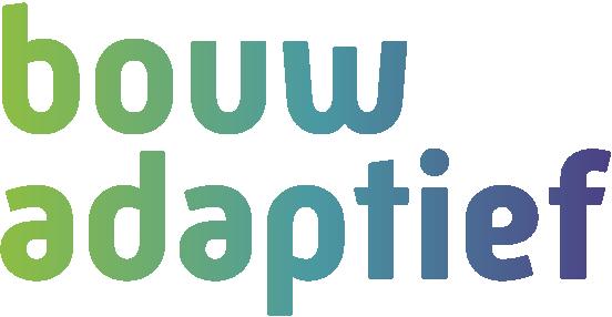 Bouwadaptief logo