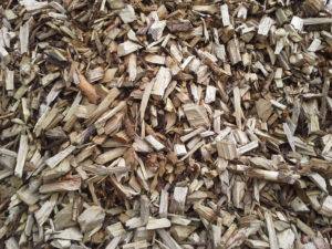Organische afval/biomassa