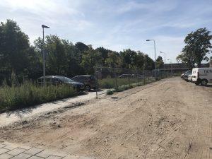 Leiden: Lakenpark
