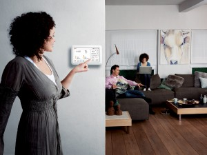 Smart meters/thermostats