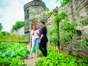 The edible city Andernach