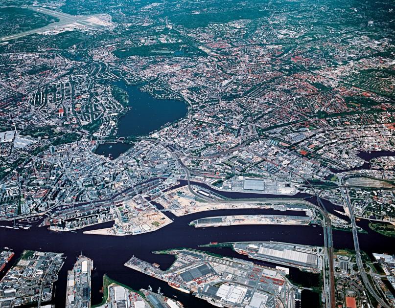 Blue Systems Hamburg