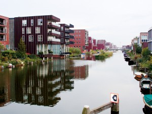 IJburg, Amsterdam, The Netherlands