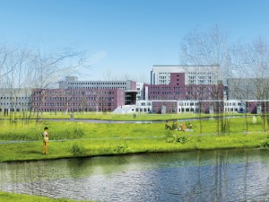 Meander Medical Centre, Amersfoort, The Netherlands