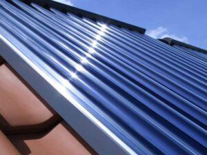 Thermal solar energy