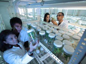 Onderzoeksinstituten